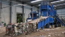 Китайская компания построит мусороперерабатывающий завод на Закарпатье