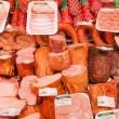Число экспортеров украинской мясной продукции выросло до 728