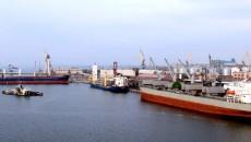 Терминал «Ника-Тера» совершил перевалку 1,1 млн тонн грузов