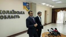 Все работники Николаевской ОГА пройдут переаттестацию