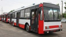 В Николаеве собираются приобрести 80 единиц общественного транспорта