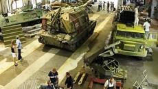 Шепетовский ремзавод в 4 раза увеличил производство для ВСУ