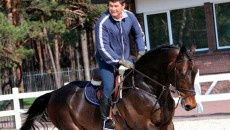 Онищенко утверждает, что получил политубежище