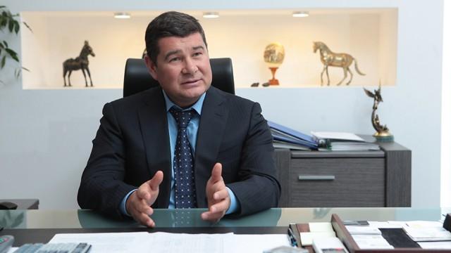 Онищенко хотят судить заочно