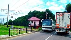 В Украине за 5 месяцев обворованы 32 железнодорожных переезда