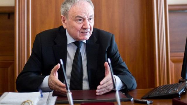 Президент Молдовы выступает за сохранение санкций против РФ