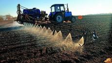 В Украине значительно вырос импорт средств защиты растений