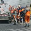 Минрегион предлагает сузить полосу автодорог