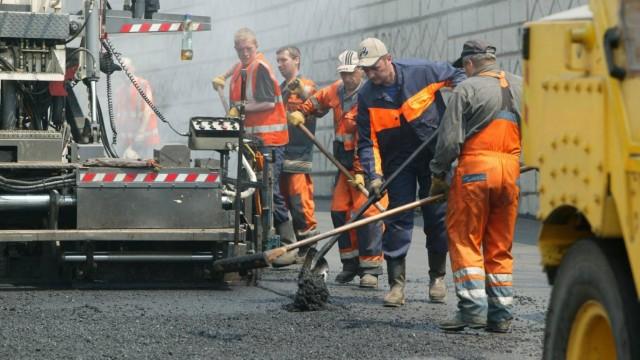 Кабмин намерен запустить систему FIDIC для контроля ремонта дорог