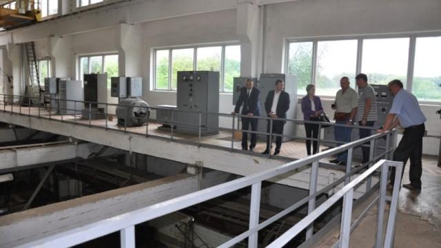 Специалисты из Венгрии помогут реконструировать