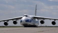 В РФ решили строить замену «Руслана»