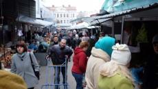 В Черновцах начата реконструкция центрального рынка