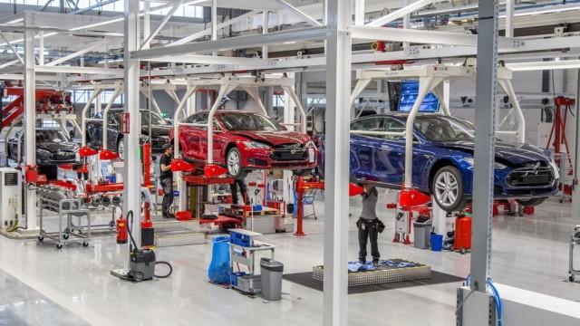 В Херсоне собираются выпускать электромобили