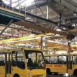 За декабрь украинский автопром произвел 678 авто