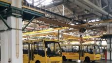 За год страна произвела 5660автомобилей