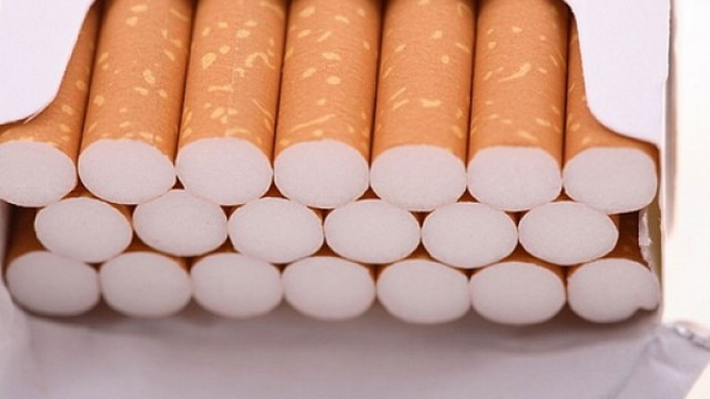 Повышение минимальных цен на сигареты увеличит объем теневого табачного рынка на 12 млрд грн