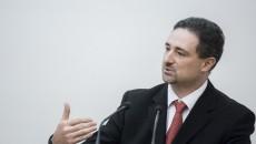 Глава Укрпочты написал заявление об отставке