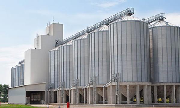 Владимир-Волынский КХП начал прием зерна урожая 2016