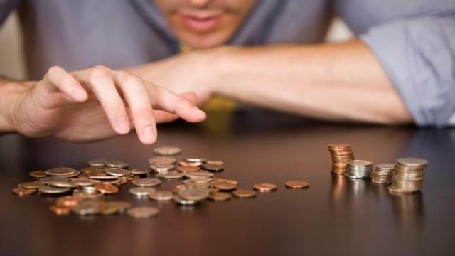 Средняя зарплата в Кировограде выросла на 25,6%