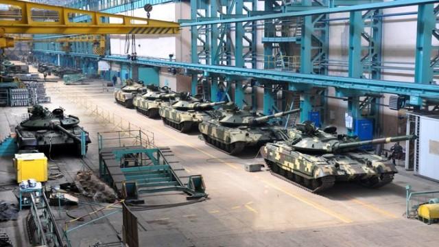 Суд вернул заводу Малышева здание стоимостью 20 млн грн