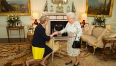 Тереза Мэй официально возглавила правительство Британии