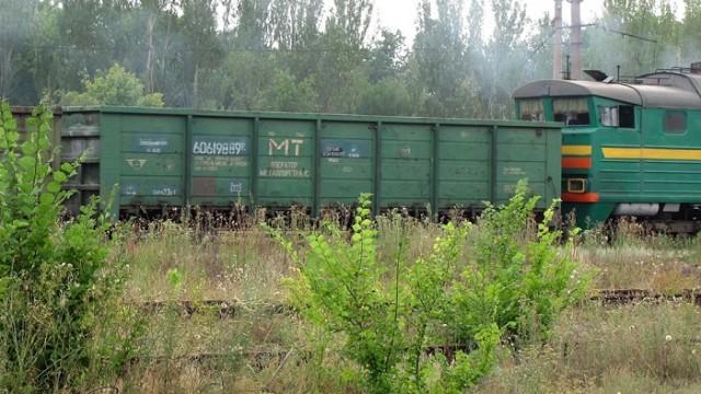 Поставки угля из зоны АТО разблокированы