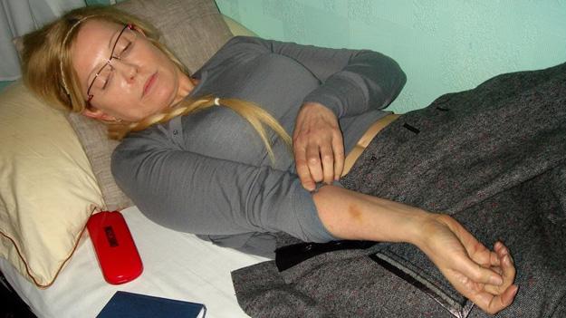 Еще одного обидчика Тимошенко «посадили» на три года
