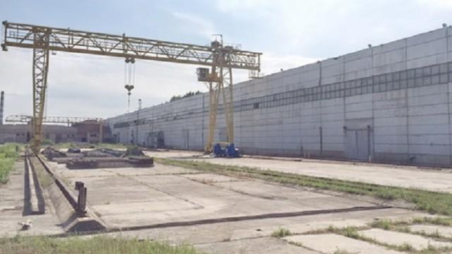 «ArcelorMittal Кривой Рог» открыл склад в Днепре