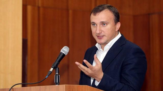 Ирпенский горсовет выступил в защиту мэра Карплюка