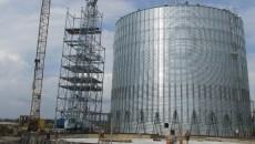 Укрпроминвест-Агро инвестирует в строительство элеватора 120 млн грн