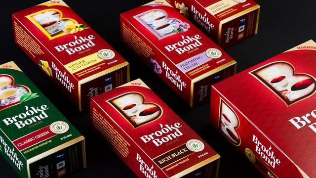 Unilever запускает чайную фабрику в Киевской области