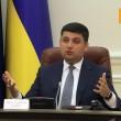 Гройсман поделился планами на украинские дороги