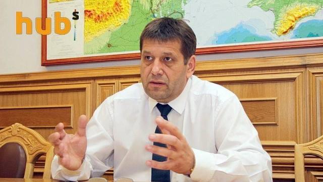 Кистион назвал цену восстановления дорог на Донбассе