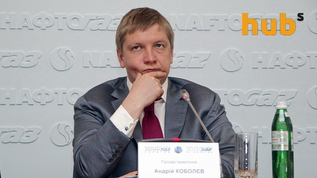 Коболев рассказал, что ждет Украину с запуском «Северного потока-2»
