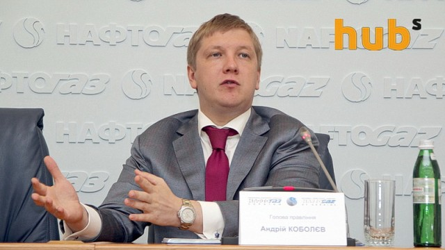 Озвучены «транзитные» сценарии «Газпрома»