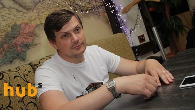 Член Нацсовета по телевидению и радиовещанию: «Я – за «позитивную дискриминацию» в пользу украинского языка»