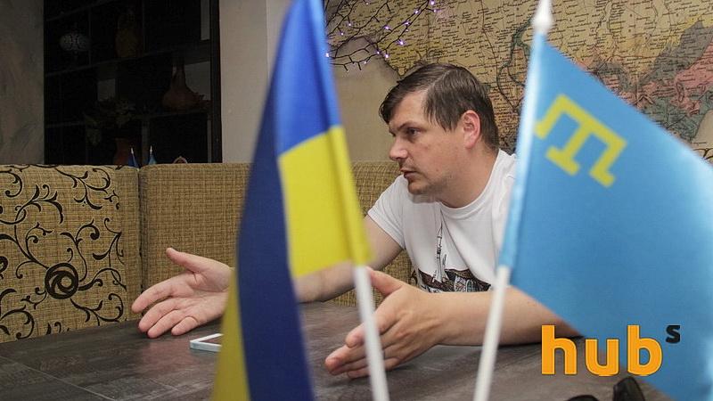 Костинский Сергей - член Нацсовета по ТВ-Радио_09