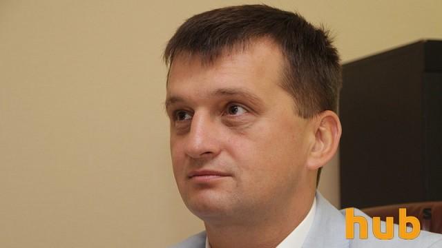 Кабмин уволил руководителя Госагентства спорта