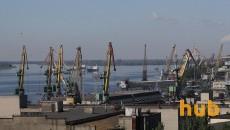 В Украине зафиксировано загрязнение в портах