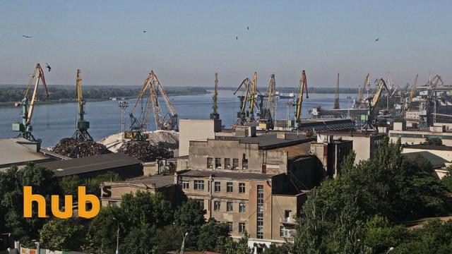 Катар заинтересовался двумя украинскими портами