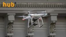 Госавиаслужба опровергает тотальный запрет полетов для дронов