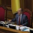 Парубий из-за дефицита голосов досрочно закрыл заседание Рады