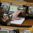 Парламент распустил ЦИК