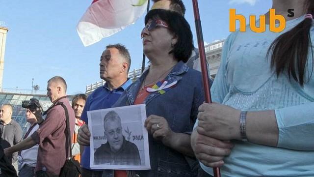 Полиция завершила расследование убийства Шеремета