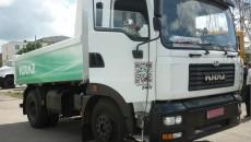 Производство грузовиков сократилось в три раза