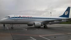 Белавиа запускает рейс из Львова в Минск