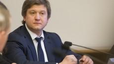 Данилюк не собирается в отставку