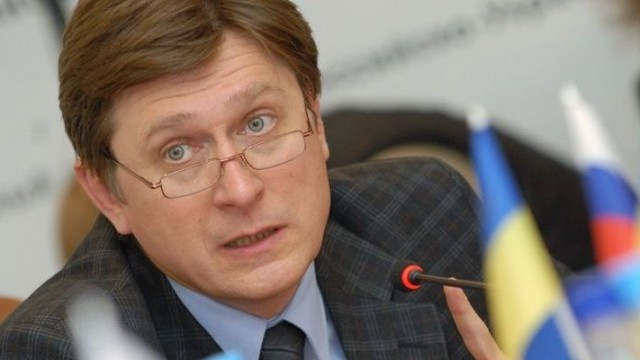 Фесенко: Ситуация с Насировым на расстановку политсил в ВР не влияет