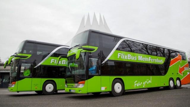 Крупнейший автобусный лоукостер Европы будет ездить во Львов