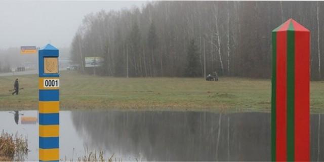 Волынский облсовет хочет проверить делимитацию границы с Беларусью